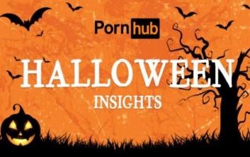 Τελικά το Halloween… ανεβάζει τη λίμπιντο