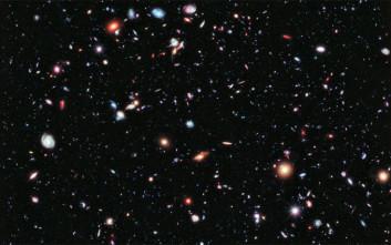 Αστρονόμοι εντοπίζουν ένα από τα παλαιότερα πράγματα του Διαστήματος!