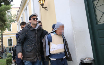 Ο ΔΣΑ για την επίθεση στον δικηγόρο του φονιά της Δώρας Ζέμπερη