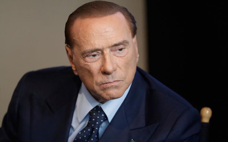 Υποψήφιος στις Ευρωεκλογές θα είναι ο Σίλβιο Μπερλουσκόνι