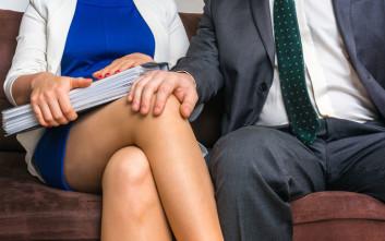 Σε ισχύ ο νόμος για τη σεξουαλική συναίνεση στη Σουηδία