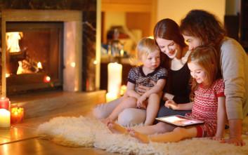 Οι τάσεις του 2018 στην αναζήτηση φροντίδας για την οικογένεια