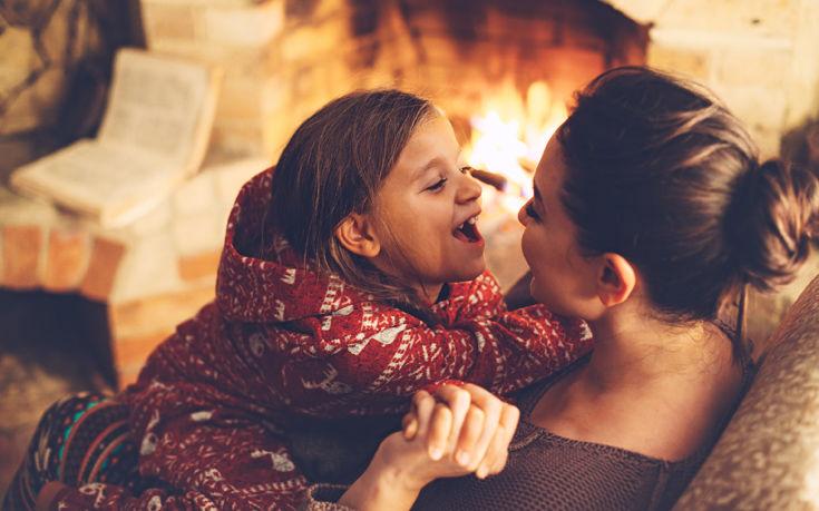 Πώς να προφυλάξετε το παιδί από το κρύο