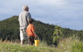 Παππούς δεν πήρε την σύνταξη και έκλεψε για να ταΐσει το εγγόνι του