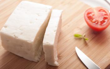 Τα ελληνικά τυριά εξαιρούνται από τους αμερικανικούς δασμούς σε προϊόντα της ΕΕ