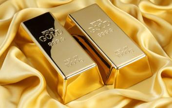 Οι Γερμανοί κατέχουν το 6,5% των παγκόσμιων αποθεμάτων χρυσού