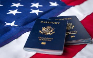 Οι παιδόφιλοι των ΗΠΑ θα βγάλουν νέα διαβατήρια για να αναγνωρίζονται παγκοσμίως