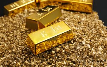 Ποιες χώρες έχουν τον περισσότερο χρυσό