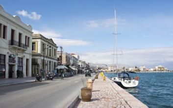 Κρατούνται στη Χίο οι Τούρκοι που ζητούσαν πολιτικό άσυλο