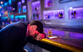 Πήγε για ποτό με τους φίλους του και ξύπνησε με αμνησία 2.500 χιλιόμετρα μακριά