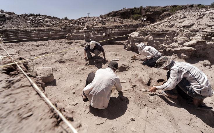 Οι ανασκαφές της Πύλου οδηγούν σε αναθεώρηση της γνώσης για τα μυκηναϊκά κράτη