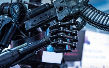 Ειδικοί της τεχνητής νοημοσύνης προειδοποιούν πως τα ρομπότ θα μας σκοτώσουν όλους
