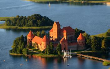 Κύμα πνιγμών τον Ιούνιο σε Πολωνία και Λιθουανία λόγω καύσωνα