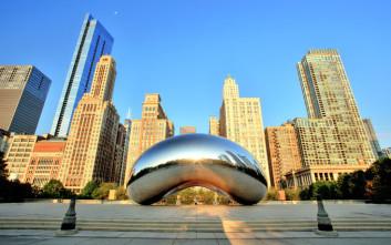 Μπλόκο στην πώληση του Χρηματιστηρίου του Σικάγο σε Κινέζους