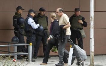 Ποινή φυλάκισης ενάμιση έτους σε στέλεχος των μυστικών υπηρεσιών των Σκοπίων