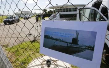Στο σημείο μηδέν και πάλι οι έρευνες για το υποβρύχιο που αγνοείται στον Ατλαντικό