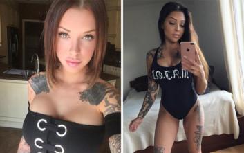 Τα κορίτσια και τα τατουάζ