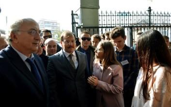 Αντιπρόεδρος Τουρκίας: Στην Αθήνα ο Ερντογάν, η πρώτη επίσκεψη εδώ και 65 χρόνια