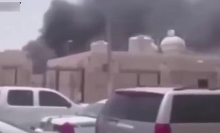Λουτρό αίματος με εκατοντάδες νεκρούς και τραυματίες στην Αίγυπτο