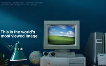 Αυτός είναι ο δημιουργός της πιο αναγνωρίσιμης φωτογραφίας στον κόσμο