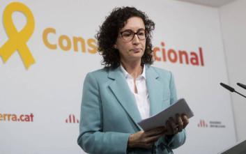 Η αυτονομίστρια Ροβίρα είναι η επικρατέστερη πρόεδρος της Καταλονίας
