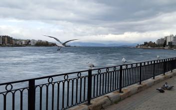 Χαλκίδα, η πόλη με τα «τρελά νερά»