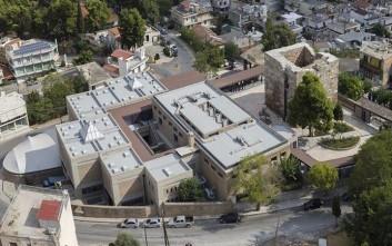 Το Αρχαιολογικό Μουσείο Θηβών