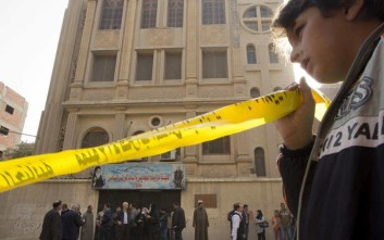 Αιγύπτιος αστυνομικός δολοφόνησε δύο χριστιανούς έξω από εκκλησία