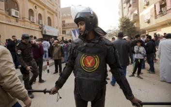 Άγνωστοι άνοιξαν πυρ εναντίον λεωφορείου με Χριστιανούς στην Αίγυπτο