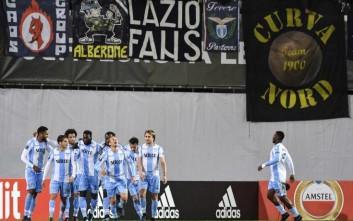 Οι οπαδοί της Λάτσιο θέλουν την… απόσυρση από το πρωτάθλημα