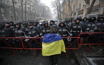 Επίσημη γλώσσα της Ουκρανίας πλέον τα ουκρανικά