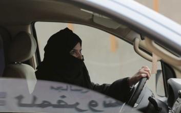 Για πρώτη φορά γυναίκα διπλωματική εκπρόσωπος στην Σαουδική Αραβία