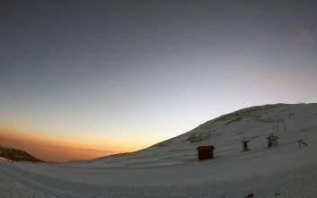Νεκρός ο σκιέρ που παρασύρθηκε από χιονοστιβάδα στη Βασιλίτσα