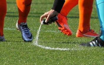 Οπαδοί γρονθοκόπησαν διαιτητή σε τοπικό πρωτάθλημα στην Αιτωλοακαρνανία