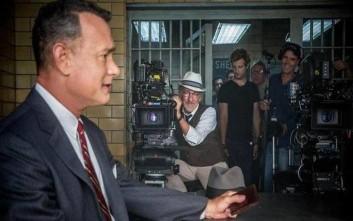 Η νέα ταινία του Σπίλμπεργκ έρχεται για να σαρώσει «Χρυσές Σφαίρες» και Όσκαρ
