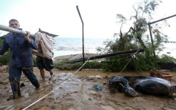 Παρατείνεται η κατάσταση έκτακτης ανάγκης στο δήμο Θερμαϊκού
