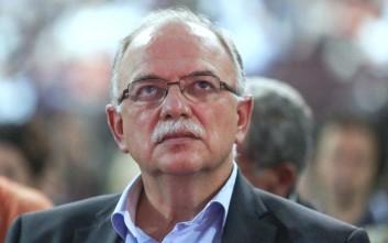 Παπαδημούλης: Να ολοκληρωθεί η άρση της ασυλίας του Λαγού στην Ολομέλεια του Δεκεμβρίου