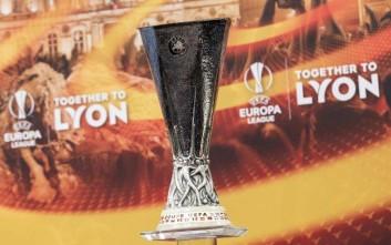 Πρόωρος τελικός στους «4» του Europa League