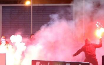 Πιθανή η διακοπή του κυπριακού πρωταθλήματος ποδοσφαίρου