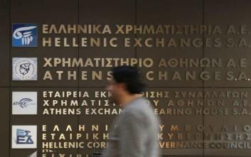 Χρηματιστήριο: Ξεκίνημα με άνοδο, πάνω από τις 800 μονάδες ο Γενικός Δείκτης