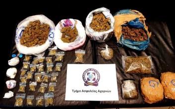 Εγκληματικό δίκτυο διακινούσε ναρκωτικά σε μαθητές