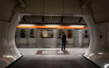 Στάση εργασίας σήμερα στο Μετρό