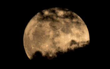 Οι μεγάλοι σεισμοί δεν σχετίζονται με τις φάσεις της Σελήνης