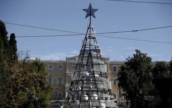 Τονωτική ένεση για τους εμπόρους το δώρο των Χριστουγέννων