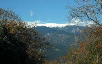 Nέος μετεωρολογικός σταθμός σε υψόμετρο 2.817 μέτρων στον Όλυμπο