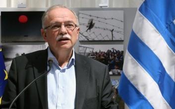 Στη δικαιοσύνη προσέφυγε ο Δημήτρης Παπαδημούλης για «συκοφαντικόtweet»