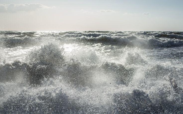 Ο «Ξενοφών» θα σαρώσει με θυελλώδεις βοριάδες την Ελλάδα και την Αττική
