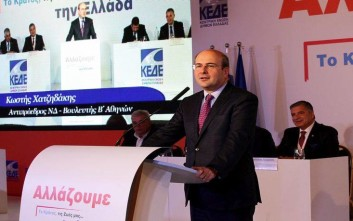 Χατζηδάκης: Υπάρχουν πράγματα που δεν λέγονται, ο πρωθυπουργός αποφασίζει