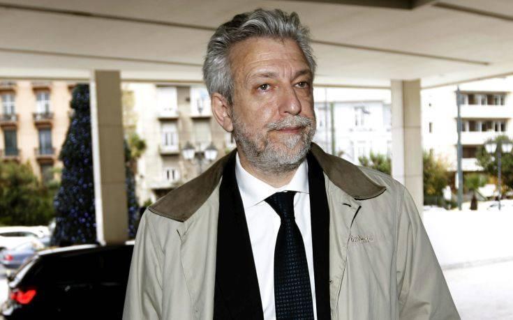 Νέα «καρφιά» Κοντονή για τον ΣΥΡΙΖΑ: Οι ανάξιες ηγεσίες γίνονται αδίστακτες