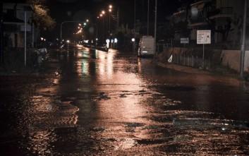Επίσπευση της καταγραφής των ζημιών στην Αιτωλοακαρνανία